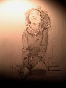 Elsewhere Portrait Project: Stephanie Sherman