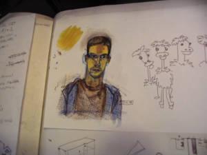 Elsewhere Portrait Project: Jason Watson