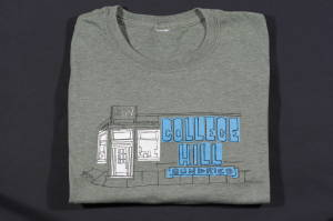 College Hill Shirt